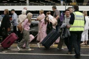 Британія посилює заходи безпеки