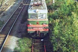 Аварія потягу в Росії
