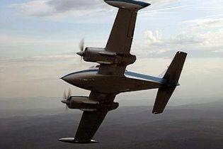 Шестеро людей загинули при падінні двох літаків у Польщі