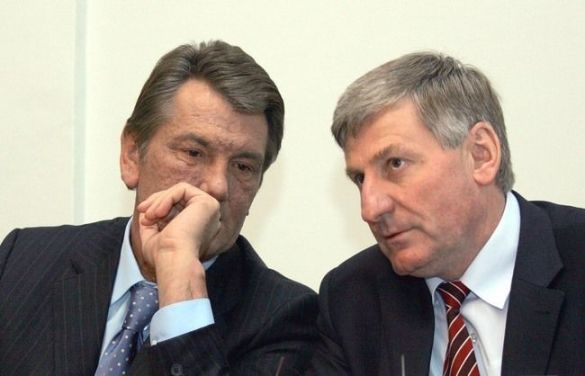 Ющенко-Лаврик