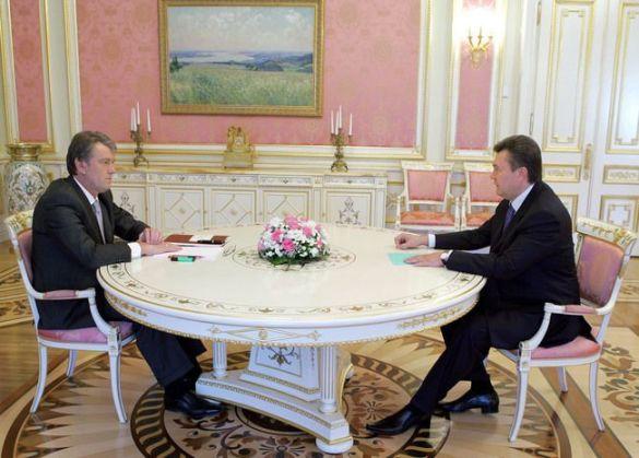 Ющенко-Янукович