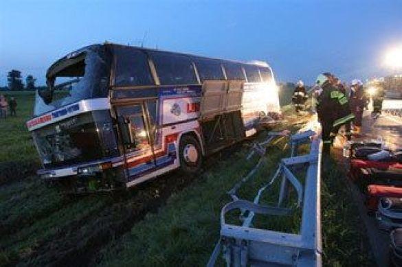 """Автобус """"Москва-Париж"""""""