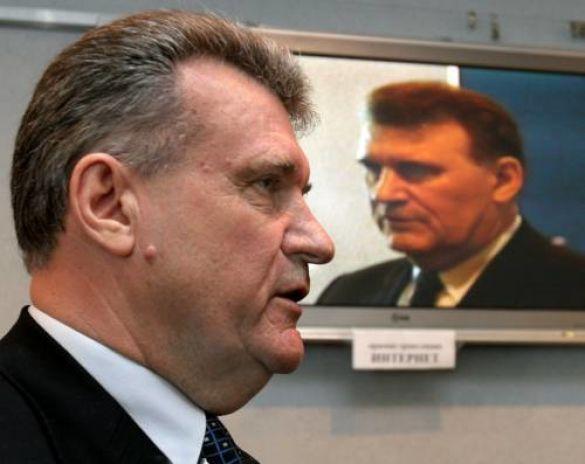 Лев Гнатенко