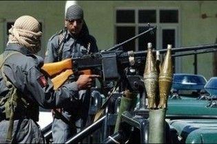 Смертник підірвав поліцейський відділок в Кандагарі
