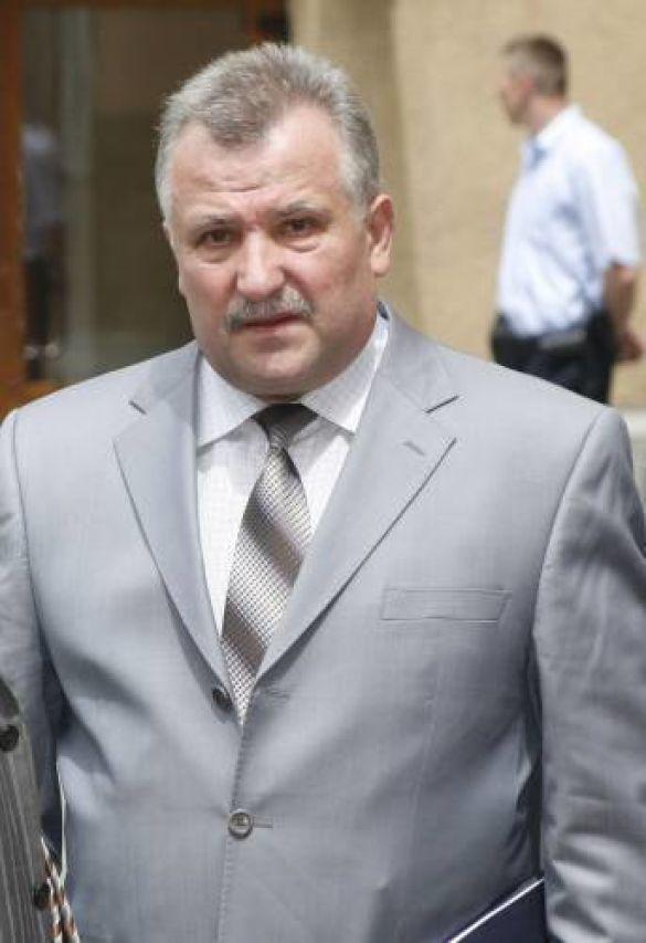 Володимир Хоменко, постійний представник президента в АР Крим
