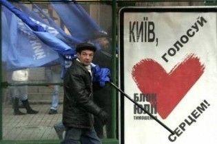 Мін'юст: більшість українських партій бреше