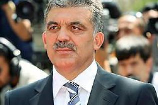 Абдуллах Гюль нарешті президент