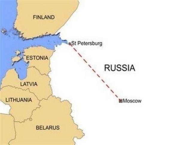 Росія має дані про підозрюваного у теракті