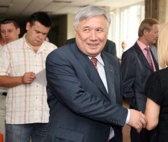 Юрій Єхануров