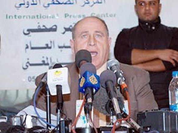 Ахмед аль-Мугані