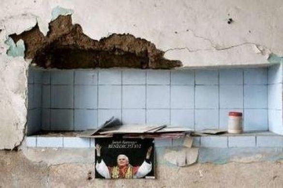 Землетрус у Перу