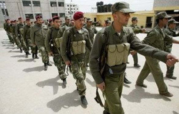 Гвардійці Аббаса