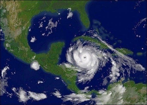 Ямайка після урагану