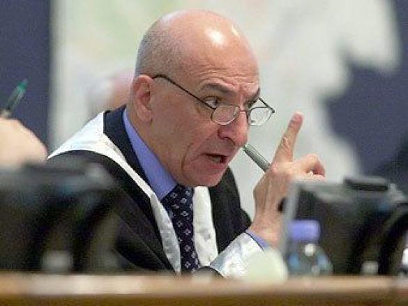 Суд над соратниками Хусейна