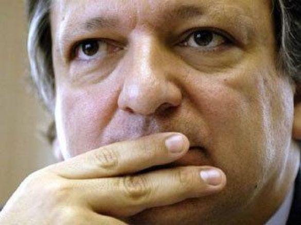 Скандал навколо голови Єврокомісії