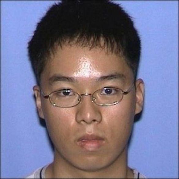 Вірджинський убивця Чо Сін Хі