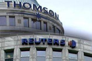 Єврокомісія розгляне злиття Thomson та Reuters