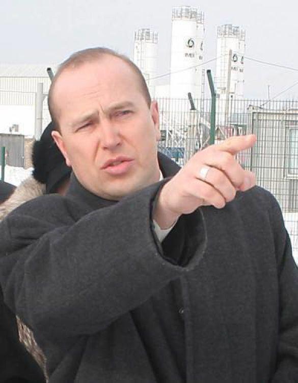 Ігор Грамоткін