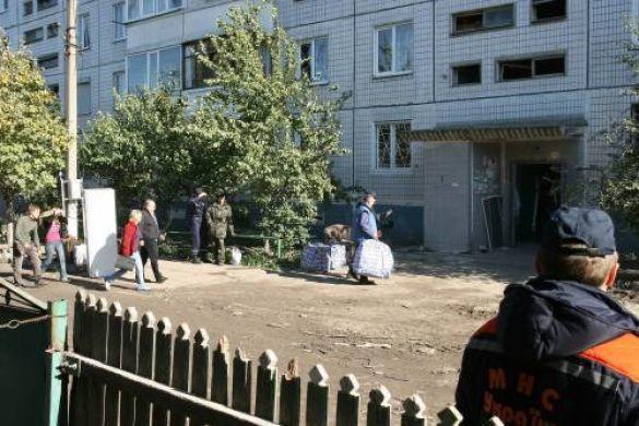 Будинок у Дніпропетровську