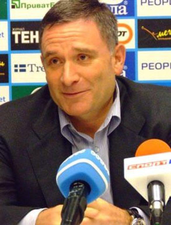 Вадим Шульман