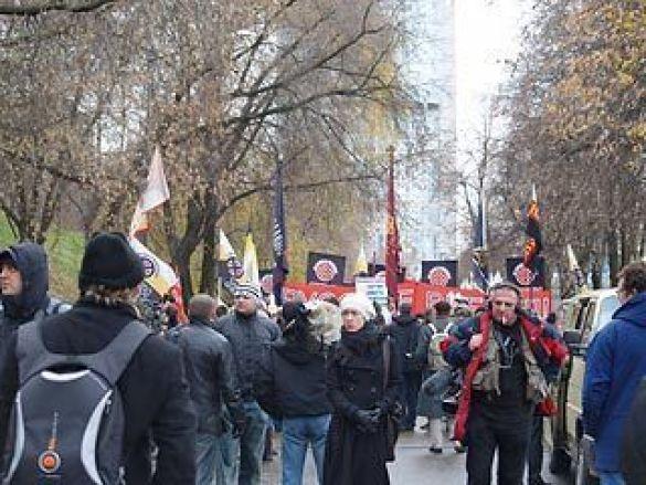 """""""Російський марш"""""""