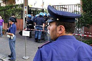 Італійська поліція буде їздити на машинах мафії