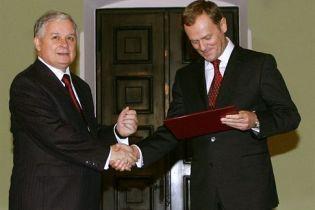 У Польщі сформували уряд