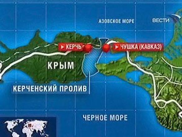 Мапа аварії