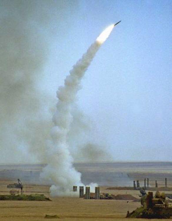 Ракета С-200
