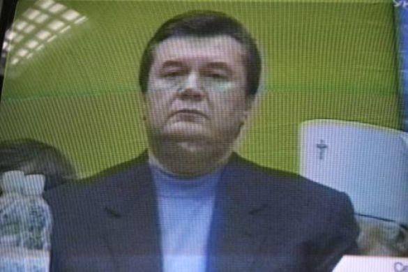 Янукович Сєвєродонецьк