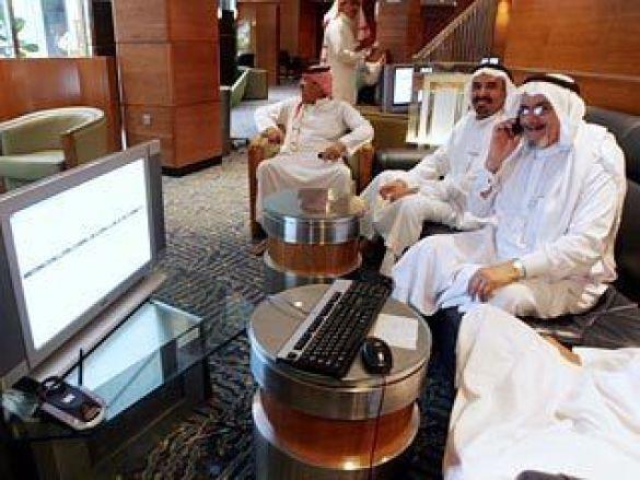 Аравійські чоловіки