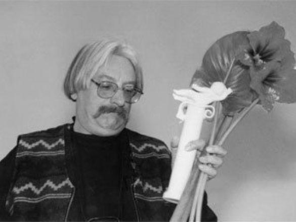 Валерій Угаров