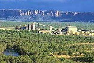 У Австралії обвалилася шахта