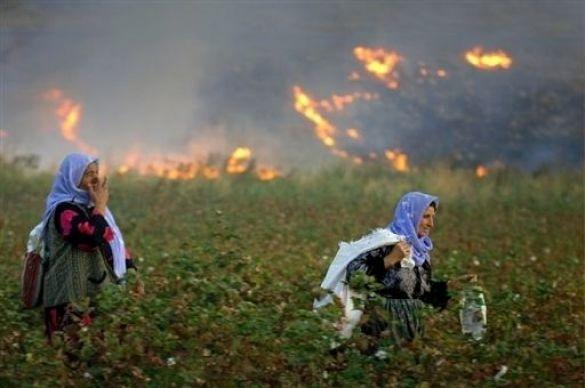Курдські жінки