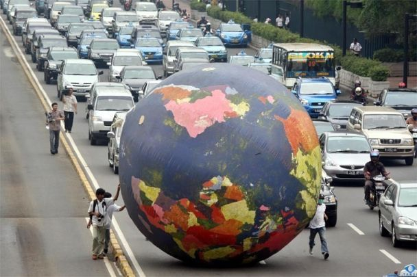 Конференція на Балі збере сотні країн