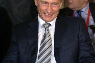 Путінський мандат отримає Магадан