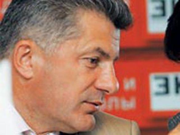 Микола Сердюк