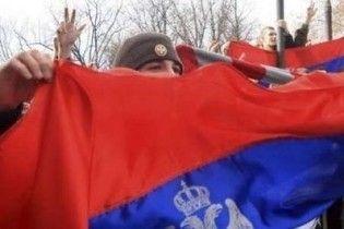 Боснія опинилася на межі громадянської війни
