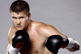 Українець Дмитренко хоче битися з Кличком