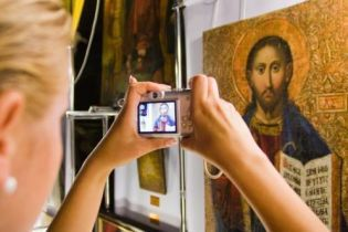 На Сумщині прикордонники вилучили 3 тис. ікон