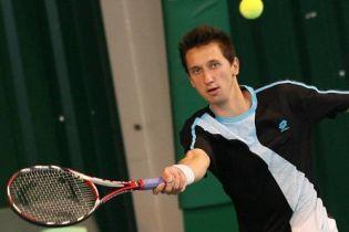 Український тенісист зіграє в основі Australian Open