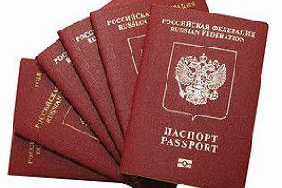 Штаб Яценюка заявляє про спробу 8 росіян проголосувати у Запоріжжі
