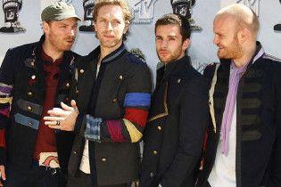 На Coldplay подали до суду через крадіжку пісень