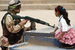 Після вторгнення США в Іраку загинули 110 тисяч людей