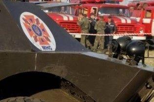 Останні дані МНС: поблизу Києва нічого не горить