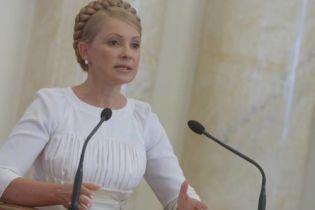 Тимошенко знає, хто буде рятувати металургію (відео, оновлено)