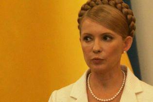 Тимошенко: країну чекає колапс