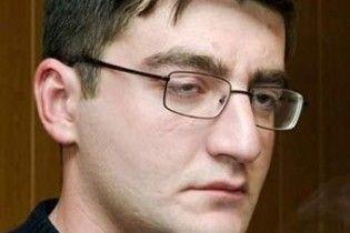 Ув'язнений син екс-президента Грузії впав у кому
