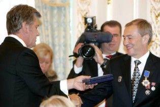 Комісія ВР: Ющенко і Черновецький разом продають київську землю