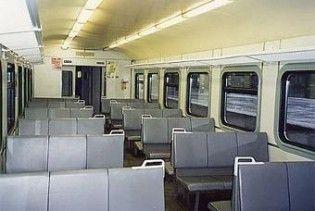 Проїзд в електричках подорожчає на третину